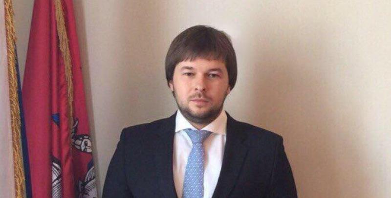 Приветствие от имени Министерства энергетики Российской Федерации