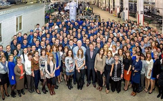 Корпорация Уралтехнострой современное, динамично развивающееся предприятие, оказывающее комплекс услуг ряду отраслей ТЭК