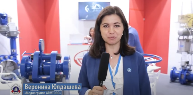 «Газ. Нефть. Технологии-2020». Интервью с представителем Фирмы «Союз-01» Павлом Андреевым