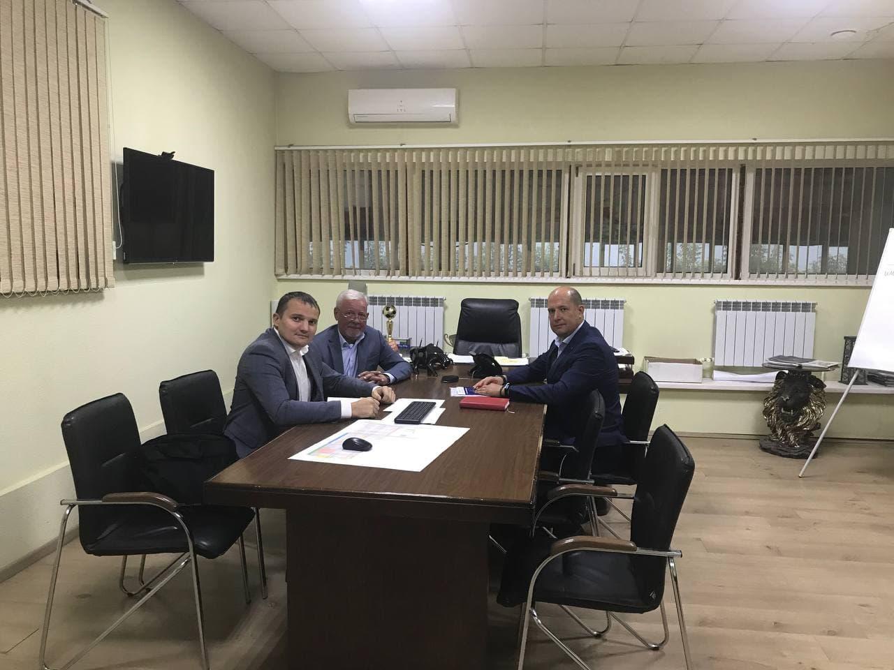Бизнес-миссии в город Октябрьский