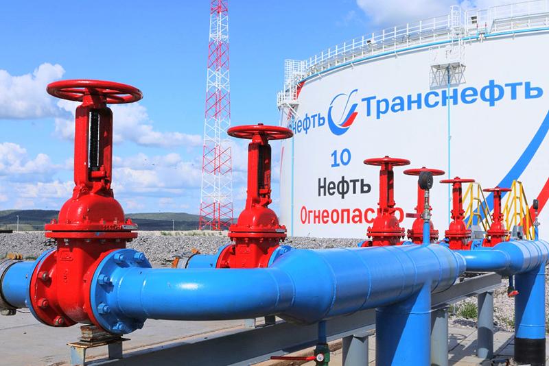На нефтепроводе Калтасы – Уфа-2 заменен участок и построены 2 узла запорной арматуры